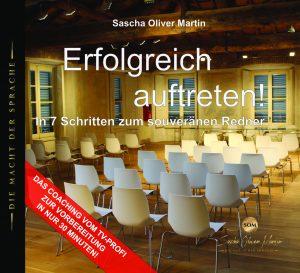 CD-Coaching Auftrittscoach