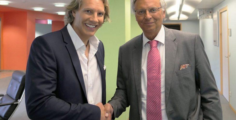 Wolfgang Bosbach - Sascha Oliver Martin